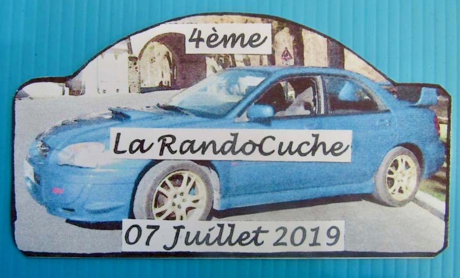 Un rallye pour les amoureux de belles mécaniques : La RandoCuche !